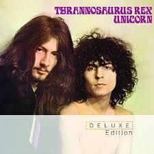 <b>Tyrannosaurus Rex</b> - <b>Unicorn</b> - Albums - Reviews - Soundblab