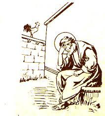 Αποτέλεσμα εικόνας για ἄρνησι τοῦ Ἀποστόλου Πέτρου
