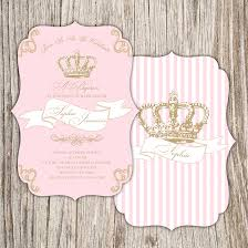 princess baby shower invitations tascachino com princess baby shower invitations astonishing baby shower invitation templates is very important for support your event 13