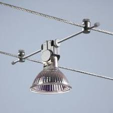 high line matte chrome calo down cable track fixture bruck lighting systems cable fixtures bruck lighting track systems