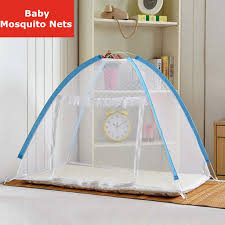 Online Shop Hot Sale Cute <b>Baby</b> Crib <b>Netting Portable</b> Foldable ...