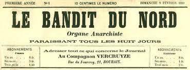 Αποτέλεσμα εικόνας για Le Bandit du Nord