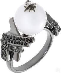 Купить серебряные <b>кольца</b> коллекции 2020 года в интернет ...