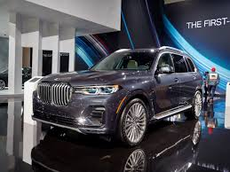 2019 <b>BMW</b> X7 Revealed | Kelley Blue Book