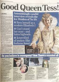 the interview making national headlines prime minister theresa the interview making national headlines prime minister theresa q a essential surrey