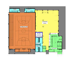 chico high school lincoln center auxilliary gym stafford king lincoln center floor plan
