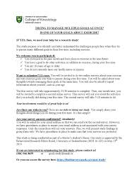 university of saskatchewan goal study kind search