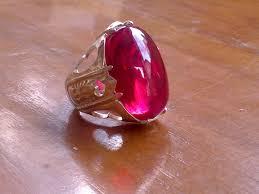 Batu merah delima, batu ruby asli, harga batu merah delima
