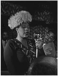 <b>Ella Fitzgerald: The</b> Sound of Joy | NEA