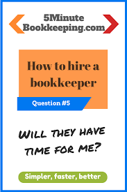 how to hire a bookkeeper questions to ask how to hire a bookkeeper question 5