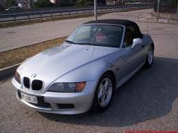 scaduto vendo bmw z3 anno 1996 77390 atlanta blue metallic 1996