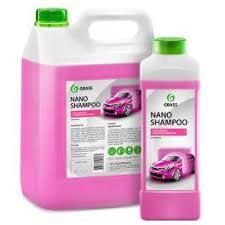 Купить <b>Наношампунь GRASS</b> «<b>Nano Shampoo</b>», 5 кг ...
