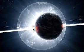 Может ли <b>взрыв</b> произойти в космосе? — Naked Science