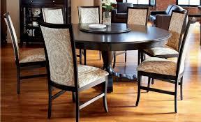 Dining Room Tables That Seat 8 Vintage Antique Brandt Ranch Oak Large Round Drop Leaf Dining