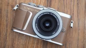 <b>Olympus PEN E</b>-<b>PL9</b> — камера для Instagram и социальных сетей
