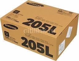 Купить <b>Картридж SAMSUNG MLT-D205L/SEE</b>, черный в интернет ...