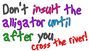 Insults Quotes & Sayings, Pictures and Images