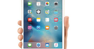 iPad Mini <b>4</b> Vs iPad <b>Mini 3</b> Vs iPad Mini 2: What's The Difference?