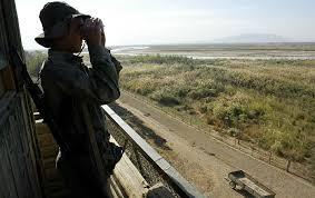 США подарили таджикским пограничникам джипы и технику на ...