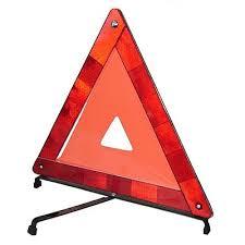<b>Знаки аварийной остановки</b> нового образца - купить в машину ...