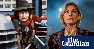 The diehards of <b>doom</b>! Why Doctor Who is the show fans <b>love</b> to hate
