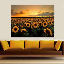 Modern <b>HD</b> Printed Wall Artwork Canvas Modular Pictures <b>5 Pieces</b> ...