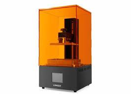 <b>LONGER Orange 30</b> – <b>3D Printer</b> Review