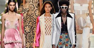 21 Spring <b>Fashion</b> Trends to Buy in <b>2020</b> | Who What Wear