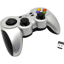 Беспроводной <b>геймпад</b> Logitech G Wireless <b>Gamepad F710</b> 940 ...
