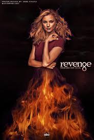 Revenge – 1ª e 2 ª Temporada – Dublado