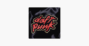 ‎<b>Homework</b> by <b>Daft Punk</b> on Apple Music