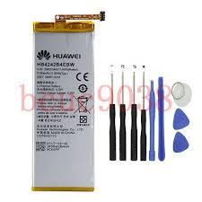 <b>Original HB4242B4EBW Battery For</b> Huawei Honor 6 H60-L02 ...