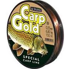 <b>Леска Balsax Gold Carp</b> упаковка (10 штук) купить по цене от 1314₽