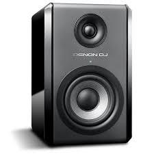 Купить Монитор для студии звукозаписи <b>Denon SM50</b> в Москве ...