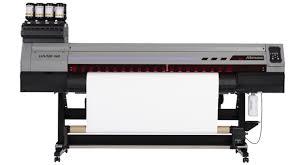 <b>Mimaki</b> USA Launches <b>UJV100</b>-<b>160</b> Roll-to-Roll UV-LED Printer ...