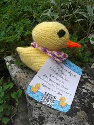 <b>Little Yellow Duck</b> Project - Wikipedia
