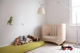mini minimalist baby nursery decor furniture uk