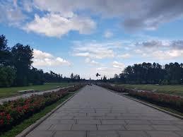 <b>Пискарёвское мемориальное кладбище</b>, Санкт-Петербург ...