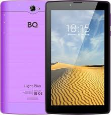 <b>BQ 7038G</b> Light Plus - <b>Планшет</b> (планшетный компьютер ...