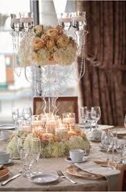 decor flower table decoration reception