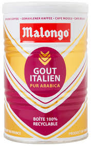 <b>MALONGO Gout</b> Italien, <b>кофе молотый</b> (250 г) - Kоfevаrkin.ru ...
