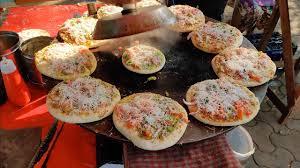 <b>India's</b> Cheapest Rs 20 Pizza | Street <b>Style</b> Tawa Pizza | <b>Indian</b> ...