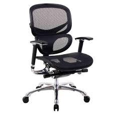 bedroomcool ultimate ergonomic office chair for comfortable work black mesh arms boss chair knockout boss black black fabric plastic mesh ergonomic office
