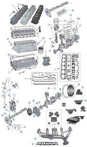 jeep wagoneer engine diagram jeep wiring diagrams