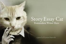 octobre    la duchesse derat writing cats week  wrap up