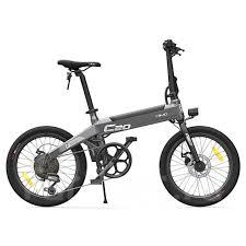 <b>Электровелосипед Xiaomi HIMO</b> C20 Power Bicycle Гарантия ...