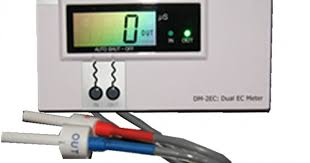 <b>HM Digital</b> Commercial Dual EC Monitor <b>DM</b>-<b>2EC</b>