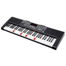 <b>Синтезатор TESLER KB</b>-6150 — купить в интернет-магазине ...