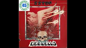 <b>ZZ TOP</b> - CHEAP SUNGLASSES - <b>Degüello</b> (1979) HiDef :: SOTW ...