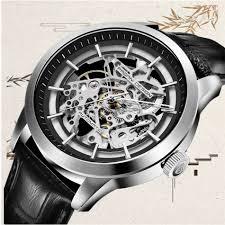 2019 <b>PAGANI DESIGN</b> Brand Fashion Leather Gold Watch Men ...